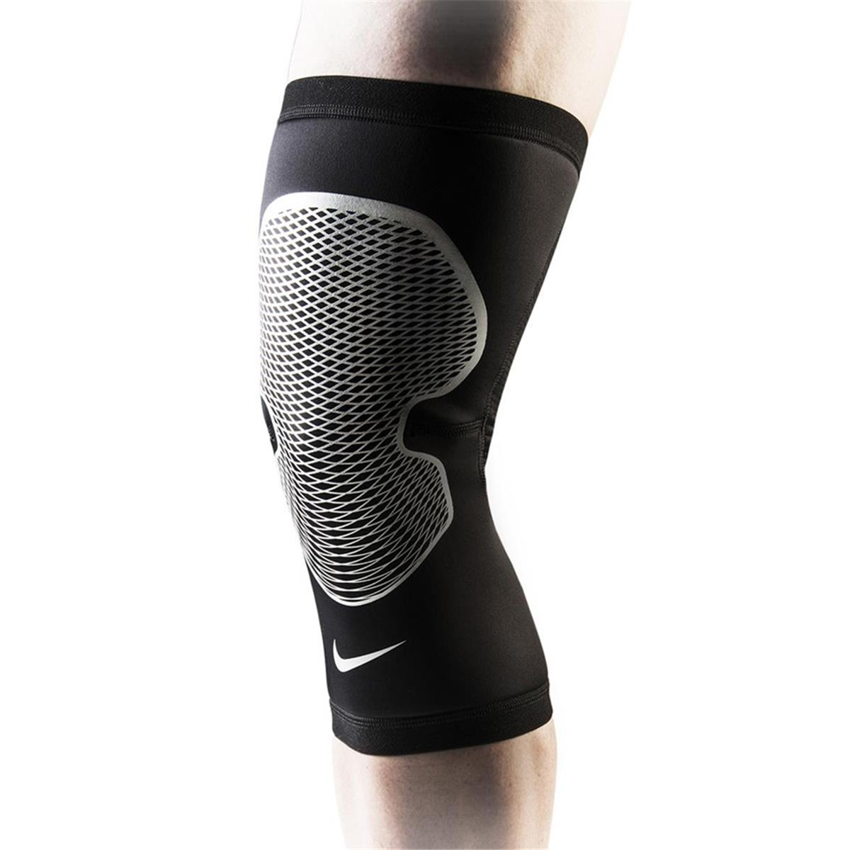 Nike Pro Hyperstrong Knee Support 20 Direct Squash