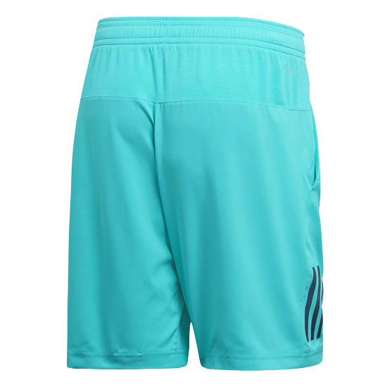 Adidas Club 3 Stripe Boys Shorts
