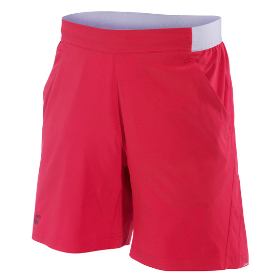 Babolat Performance Boys Shorts (Salsa)