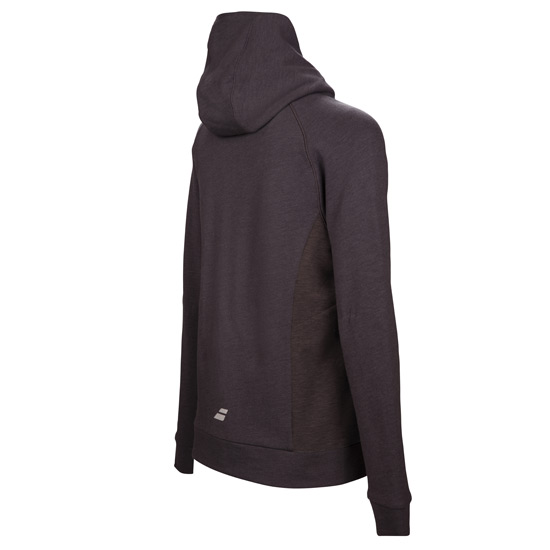 Babolat Core Girls Hooded Sweat Top