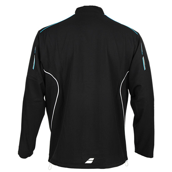 Babolat Match Core Boys Jacket (Black)