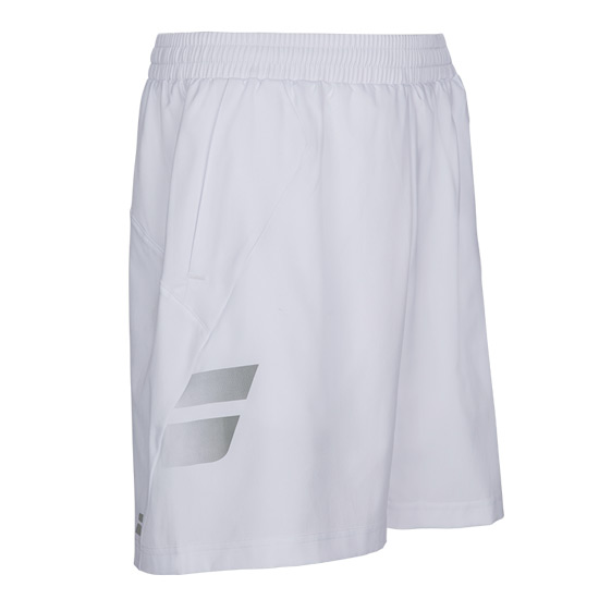 Babolat Core 8 Inch Boys Shorts