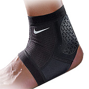 finest selection 6b6c8 76e24 Nike Pro Combat Ankle Sleeve (Black)