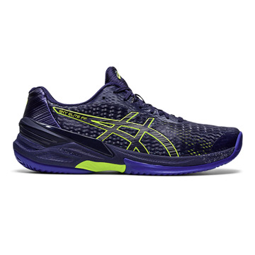 Asics Sky Elite FF Mens Court Shoes (Peacoat)
