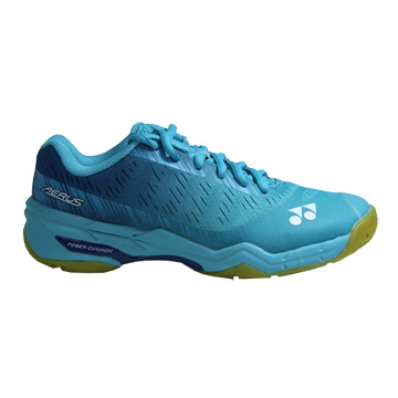 Yonex Power Cushion Aerus X Badminton Shoes (Mint Blue)