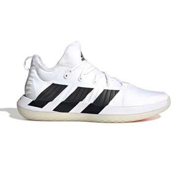 Adidas Stabil Next Gen Indoor Court Shoes (Cloud White)