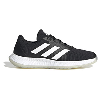 Adidas ForceBounce Mens Indoor Court Shoes (Core Black)
